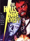 Evil Eyes (The Hills Have Eyes 2) (english) - cast, music, director, release date