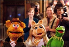 The Muppets (english) - cast, music, director, release date