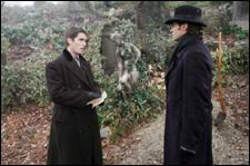 The Prestige (english) - show timings, theatres list