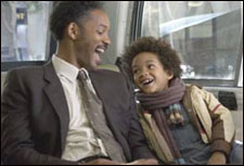 The Pursuit of Happyness (english) - cast, music, director, release date