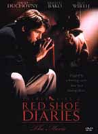 The Red Shoe Diary