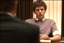 The Social Network (english) - cast, music, director, release date