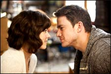 The Vow (english) - cast, music, director, release date