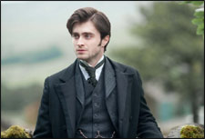 The Woman In Black (english) - cast, music, director, release date