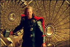 Thor - 3D (english) - cast, music, director, release date