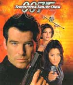 Tomorrow Never Dies (english) - cast, music, director, release date