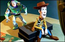 Toy Story 1 & 2 (3D) (english) reviews