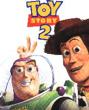 Toy Story 2 (english) reviews