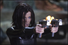 Underworld 4: Awakening (english) - cast, music, director, release date
