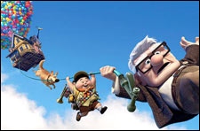 Up (english) reviews