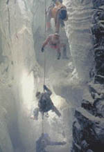 Vertical Limit (English)