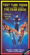Virgin Hunters (Test Tube Teens From The Year 2000) (english) reviews