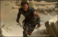 Wrath Of The Titans (Hindi) (hindi) - cast, music, director, release date