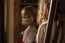 Annabelle: Creation (Hindi)