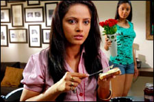 Apartment (hindi) reviews