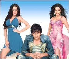 Apna Sapna Money Money (hindi) - cast, music, director, release date