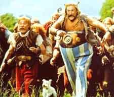 Asterix And Obelix Versus Caesar