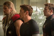 Avengers: Age Of Ultron (Hindi)