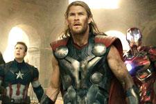 Avengers Infinity War (Hindi)