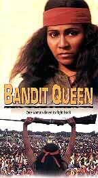 Bandit Queen (hindi) - cast, music, director, release date