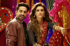 Bareilly Ki Barfi (hindi) reviews
