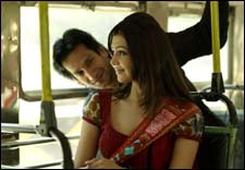 Bhindi Baazaar Inc (hindi) - cast, music, director, release date