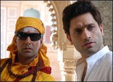 Bhool Bhulaiyaa (hindi) - show timings, theatres list