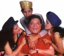 Biwi Aur Padosan (hindi) - cast, music, director, release date