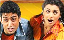 Bunty Aur Babli (hindi) reviews
