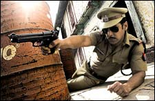 Dabangg (hindi) - cast, music, director, release date