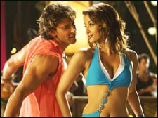 Dhoom 2 (hindi) reviews