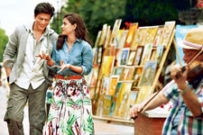 Dilwale (Hindi)