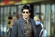 Don 2 (hindi) - show timings, theatres list