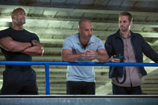 Fast & Furious 6 (Hindi) (hindi) - cast, music, director, release date