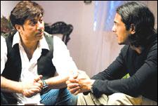 Fox (hindi) - cast, music, director, release date