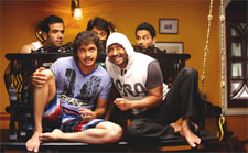 Golmaal 3 (hindi) reviews