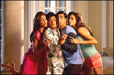 Housefull (hindi) - cast, music, director, release date