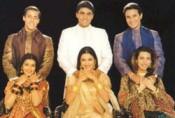 Hum Saath Saath Hain (hindi) - cast, music, director, release date