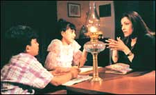 Hum Kaun Hai (hindi) - show timings, theatres list