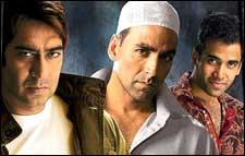 Insan (hindi) - cast, music, director, release date