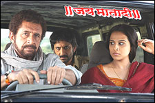 Ishqiya (hindi) - cast, music, director, release date