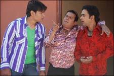Ja Bhai Jaa (hindi) - cast, music, director, release date