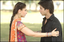 Jab We Met (hindi) - cast, music, director, release date
