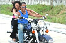 Jai Veeru (hindi) - show timings, theatres list
