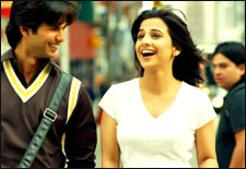 Kismat Konnection (hindi) - cast, music, director, release date