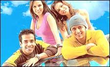 Kyaa Kool Hai Hum (hindi) - cast, music, director, release date