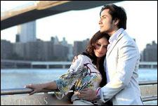 London Paris New York (hindi) - cast, music, director, release date