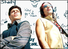 Main Hoon Na (hindi) reviews