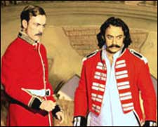 Mangal Pandey - The Rising (hindi) reviews