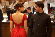 Mausam (hindi) - cast, music, director, release date
